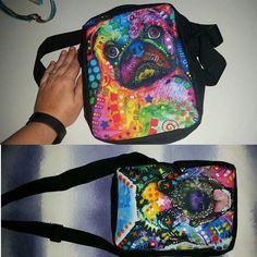 3d design crossbody bag Vera Bradley Backpack, 3d Design, Crossbody Bag, Backpacks, Bags, Shoes, Fashion, Handbags, Moda