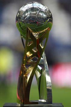 Germany DFL Supercup Trophy German Clubs