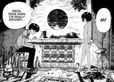 Mysterious Girlfriend X Manga :)