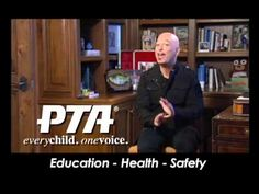 Howie Mandel Supports National PTA!