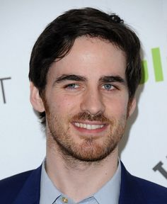 Colin O'Donoghue Photos - 'Once Upon a Time' Cast at PaleyFest - Zimbio