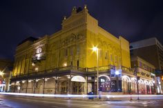 Catch a show at the historic Pabst theater!