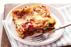 Feature a new star on the table with our Spinach Lasagna Recipe. Our scene-stealing Spinach Lasagna Recipe features cheesy spinach, noodles and mozzarella. Lasagne Recipes, Pasta Recipes, Dinner Recipes, Cooking Recipes, Recipe Pasta, Spinach Recipes, Veggie Recipes, Beef Recipes, Dinner Ideas