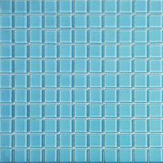 Glass Crystal Ocean Tile  www.arcstoneandtile.com