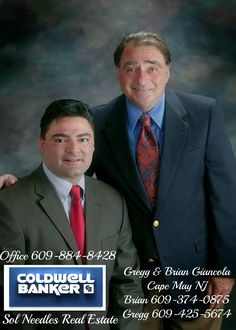 Coldwell Banker Cape May