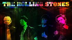 the rolling stones  hd 1920x1080