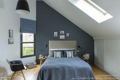 Décoration intérieure et aménagements sur mesure pour cette maison de 400m2 où se rencontrent les influences scandinaves et asiatiques pour un minimalisme épuré et élégant
