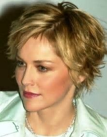 Resultado de imagen de short hair cuts for women