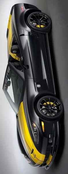 Corvette (C6) 427 Collector Edition by Levon