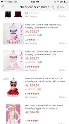 Cheerleader #anime