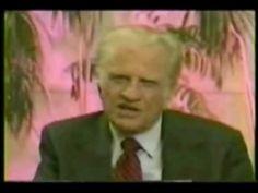 Billy Graham: Forerunner to Antichrist - PT 6