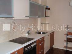 Apartment for rent in Riga, Vecriga (Old Riga), 63 m2, 550.00 EUR