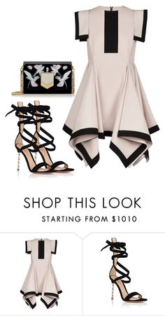 """Untitled #5670"" by browneyegurl ❤ liked on Polyvore featuring Gianvito Rossi and Jimmy Choo"