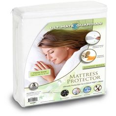 Ultimate Guardian, Lab Tested, 100 Percent Bed Bug Proof Mattress Protector Price