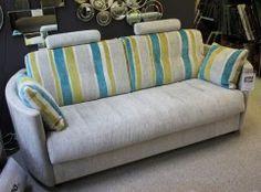 Ex-Display Bolero Sofa Bed