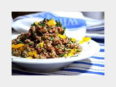 Pest Red Rice - 25 Delicious And Clean Detox Dishes | Prevention