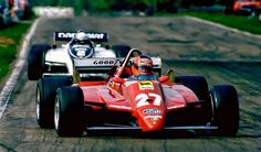 Gilles Villeneuve - Collections - Google+