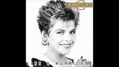 C.C.Catch - Like A Hurricane (Full Album) 1987. New Media, Greatest Hits, Music Songs, A Good Man, Good Music, Writer, Hero, Album, Guys