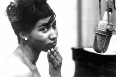 Aretha Franklin Young | YOUNG ARETHA: GESTATION STAGE