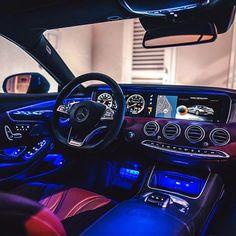 Mercedes-AMG S 63 Coupé Klasse Klasse! Picture the Themaverique v . Mercedes-AMG S 63 Coupé Klasse S é Klasse S! Foto von Themaverique v Mercedes Amg, Carros Mercedes Benz, Luxury Boat, Best Luxury Cars, Nissan, Carros Audi, Allroad Audi, Mercedes Interior, Ford