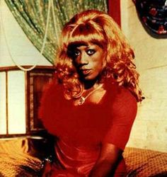 To Wong Foo Thanks for Everything, Julie Newmar (1995)  Wesley Snipes as Noxeema Jackson