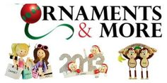 Ornaments and More Giveaway