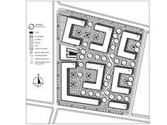 Namida - osiedle mieszkaniowe