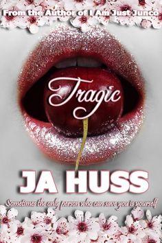 Tragic (Rook and Ronin, #1) by J.A. Huss