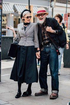 Cute couple style