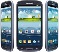 Samsung Galaxy S III I747 without contract great deals free shipping!