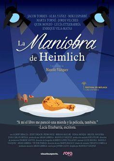 """Falso documental y comedia satírica sobre Alex Pareja (Jacob Torres), un escritor que alcanzó su mayor éxito con su primera novela, """"La maniobra de Heimlich"""". El libro trata sobre la mu…"""