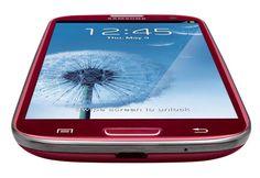 #GalaxyNote3 Garnet Red