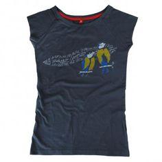 "T-Shirt ""birds"" organic, fair trade Jack Spade, Organic Cotton, Spring Fashion, Tank Man, Birds, Hoodies, Spring Style, Tank Tops, Fair Trade"