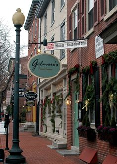 Downtown - West Chester, PA