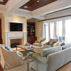 Traditional Living Room Living Room Design, Pictures, Remodel, Decor and Ideas - page 20