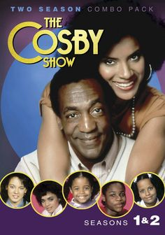 b0ba10990 The Cosby Show: Seasons 1 & 2 Black Sitcoms, The Cosby Show, Second
