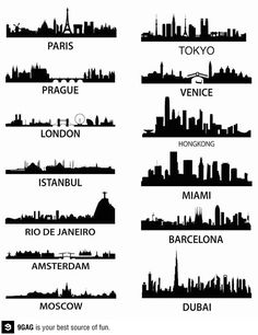 We can check off Paris, Prague, London, Amsterdam, Venice and Barcelona from this year alone! Kunstjournal Inspiration, Art Plastique, Oh The Places You'll Go, I Tattoo, Vegas Tattoo, Tattoo Pics, Armband Tattoo, Poke Tattoo, Wrist Tattoo