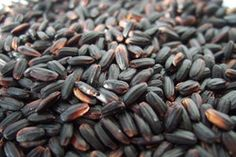 BLACK RICE MAJOR ANTI INFLAMMATORY.  ..While the full results are still being studied, recently conducted research suggests that black rice can protect against (chemically induced and possibly other types of) inflammation. The full breadth of uses and possible applications for Black Rice are still being studied as we speak. Black Rice is proving to be one of the most amazing and beneficial 'super foods' available.