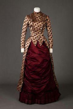 1886 Dress
