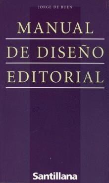 Descargar Manual De Diseño Editorial - Jorge De Buen