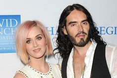 Russell Brand Refuses to Get Rude About Katy Perry  Russell Brand's comedy occasionally pushes the limits of good taste, but when it comes to his personal life, he's a real gentleman. The British comedian managed to avoid saying anything remotely hurtful about his ex-wife Katy Perry during a telephone interview with Howard Stern this week — no small feat, considering how adept Howard is at getting people to tell it like it is.