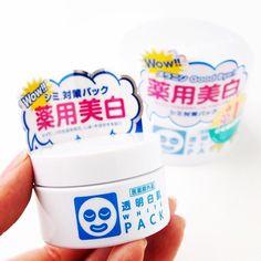 SNSで大人気♡プチプラ美白コスメ「透明白肌」がすごい! - LOCARI(ロカリ)