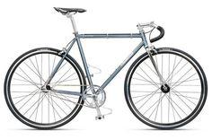 Single Speed Road Bike by Jamis Sputnik [2012]