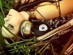 Wood Watch, Headphones, Watches, Accessories, Fashion, Wooden Clock, Moda, Headpieces, Wristwatches