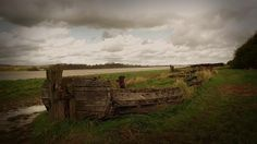 Purton Hulks - The Accidental Museum. (5D mkiii)