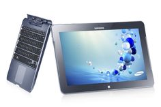 Samsung Unveils 'Smart' Windows 8 Ultrabook And Tablets - The Tech Journal