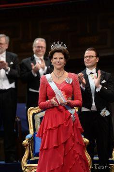 V paláci Drottningholm straší, tvrdí švédska kráľovná Silvia - Zahraničie - TERAZ.sk