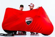 MotoGP: Apresentação da Ducati marcada para segunda-feira - MotoSport - MotoSport