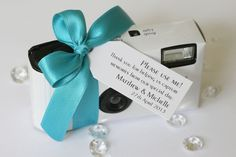Show details for Personalised White Disposable Camera