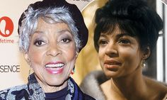 Actress Ruby Dee dead at 91